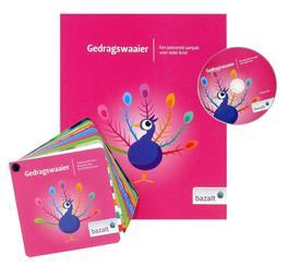 Gedragswaaier: Waaier + CD Een passende aanpak voor ieder kind, De, Kroon Stephanie, Losbladig