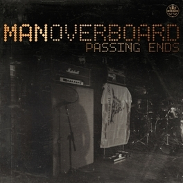 PASSING ENDS -EP- MAN OVERBOARD, CD