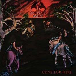 GUNS FOR HIRE COVENT GUILT, Vinyl LP