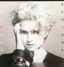 MADONNA 180 GR.VINYL REISSUE WITH ORIGINAL ARTWORK & INNER SLEE