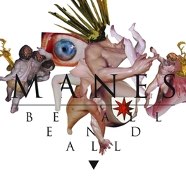 BE ALL END ALL -DIGI- MANES, CD
