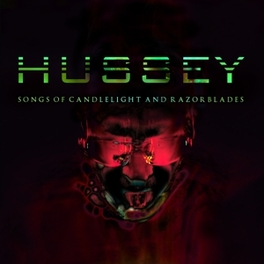 SONGS OF CANDLELIGHT.. *2ND SOLO ALBUM FOR 'THE MISSION' FRONTMAN* WAYNE HUSSEY, CD