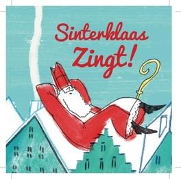 SINTERKLAAS ZINGT 2 V/A, CD