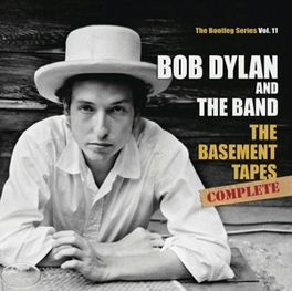 BOOTLEG SERIES 11-BOX SET THE BASEMENT TAPES COMPLETE Dylan, Bob, CD