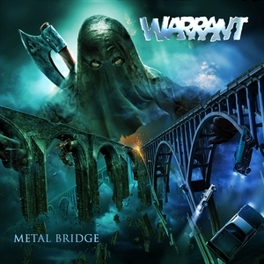 METAL BRIDGE WARRANT, CD