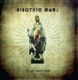 LAST GREAT HOPE -LTD- MINI ALBUM ELECTRIC MARY, CD
