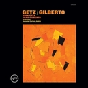 GETZ/GILBERTO -HQ- 180GR. / INCL. DOWNLOAD CODE / BACK TO BLACK EDITION