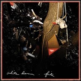 FITS WHITE DENIM, Vinyl LP