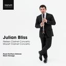 NIELSON CLARINET CONCERTO ROYAL NORTHERN SINFONIA/MARIO VENZAGO/J.BLISS