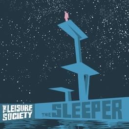 SLEEPER LEISURE SOCIETY, Vinyl LP
