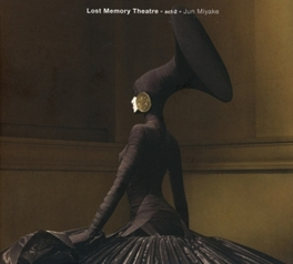 LOST MEMORY THEATRE - ACT JUN MIYAKE, CD