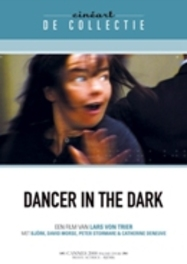 DANCER IN THE DARK PAL/REGION 2 // FRENCH VERSION // FT. BJORK DVD, MOVIE, DVD