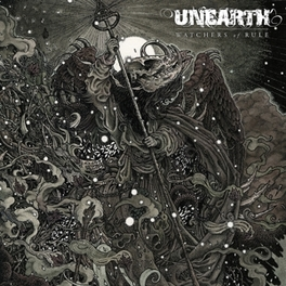 WATCHERS OF RULE *6TH ALBUM BY MASSACHUSETTS METALLERS* UNEARTH, CD