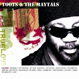 TRUE LOVE -DIGI- TOOTS & THE MAYTALS, CD