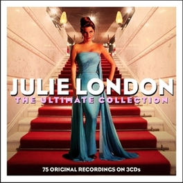 ULTIMATE COLLECTION JULIE LONDON, CD