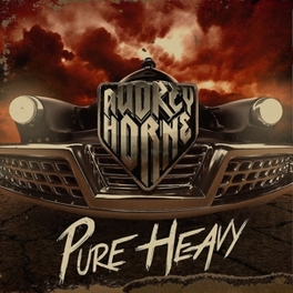 PURE HEAVY AUDREY HORNE, CD