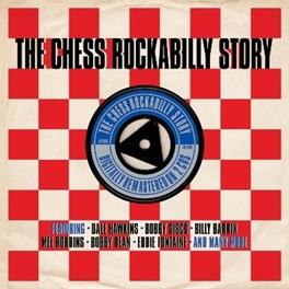 CHESS ROCKABILLY STORY V/A, CD