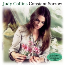 CONSTANT SORROW 'A MAID OF CONSTANT SORROW'/'GOLDEN APPLES OF THE SUN' JUDY COLLINS, CD