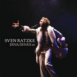 DIVA DIVA'S SVEN RATZKE, CD