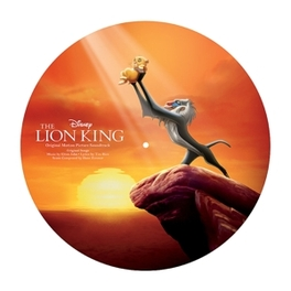 LION KING -PD- OST, LP