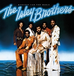 HARVEST FOR THE WORLD *14TH LP FOR CINCINNATTI, OHIO, SOUL-FUNKERS* ISLEY BROTHERS, CD