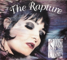 RAPTURE -REMAST/EXPANDED- INCL. 3 BONUS TRACKS SIOUXSIE & THE BANSHEES, CD
