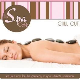 SPACE CAFE (CHILL OUT) V/A, CD