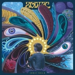 SONIC CHILD ZODIAC, CD