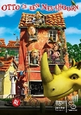 Otto is een neushoorn, (DVD)