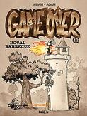 GAME OVER 12. ROYAL BARBEQUE