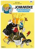 JOMMEKE 272. (CNEUT) DE...