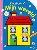 Mijn wereld (kleurboek)