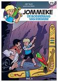 JOMMEKE 272. (MERHO) DE...