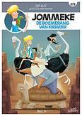 JOMMEKE 272. (BORGOINS) DE...