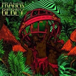PSYCHEDELIC SANZA 1982-84 FRANCIS BEBEY, Vinyl LP
