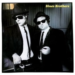 BRIEFCASE FULL OF.. -HQ- .. BLUES // 180GR. AUDIOPHILE VINYL BLUES BROTHERS, LP