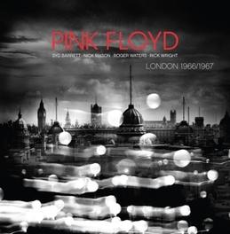 LONDON 1966/1967 -CD+DVD- PINK FLOYD, CD