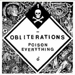 POISON EVERYTHING OBLITERATIONS, LP