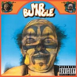 MR. BUNGLE 180 GR/INSERT/ETCHED D-SIDE MR. BUNGLE, Vinyl LP