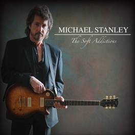 SOFT ADDICTIONS MICHAEL STANLEY, CD