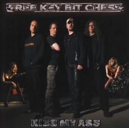 KISS MY ASS FREE KEY BIT CHESS, CD