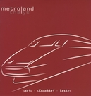 THALYS -LP+CD- INCL. CD