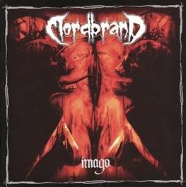 IMAGO MORDBRAND, CD