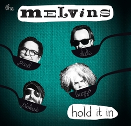 HOLD IT IN MELVINS, CD