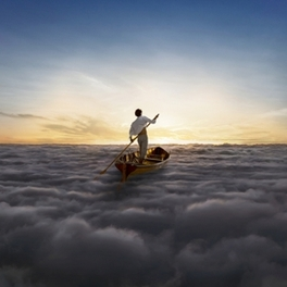 ENDLESS RIVER -CD+BLRY- DELUXE EDITION CD+BLURAY PINK FLOYD, BLURAY
