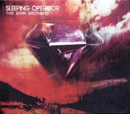 SLEEPING OPERATOR -DIGI- *2ND FOR CANADIAN (MONTREAL) FOLK QUARTET* BARR BROTHERS, CD