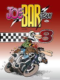 JOE BAR TEAM 08. HELP, DAAR ZIJN ZE WEER! JOE BAR TEAM, FANE, Paperback