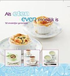 Als eten even moeilijk is: 2 Spierings, Thea, Hardcover