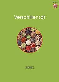 Verschillen(d) DE TAALBENDE, Emy Geyskens, Hardcover