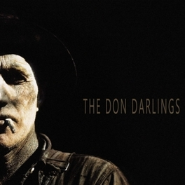 DON DARLINGS DON DARLINGS, CD